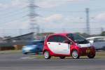 Exciting GoGo! EV RACE 2014 開催のお知らせ(5/3開催)