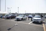 日本EVフェスティバル2014 協賛&出展(試乗車)案内