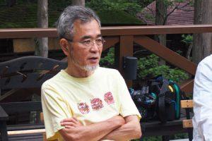 自動車評論家の熊倉重春さんも参加してくださいました。
